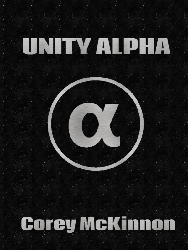 Unity Alpha Cover